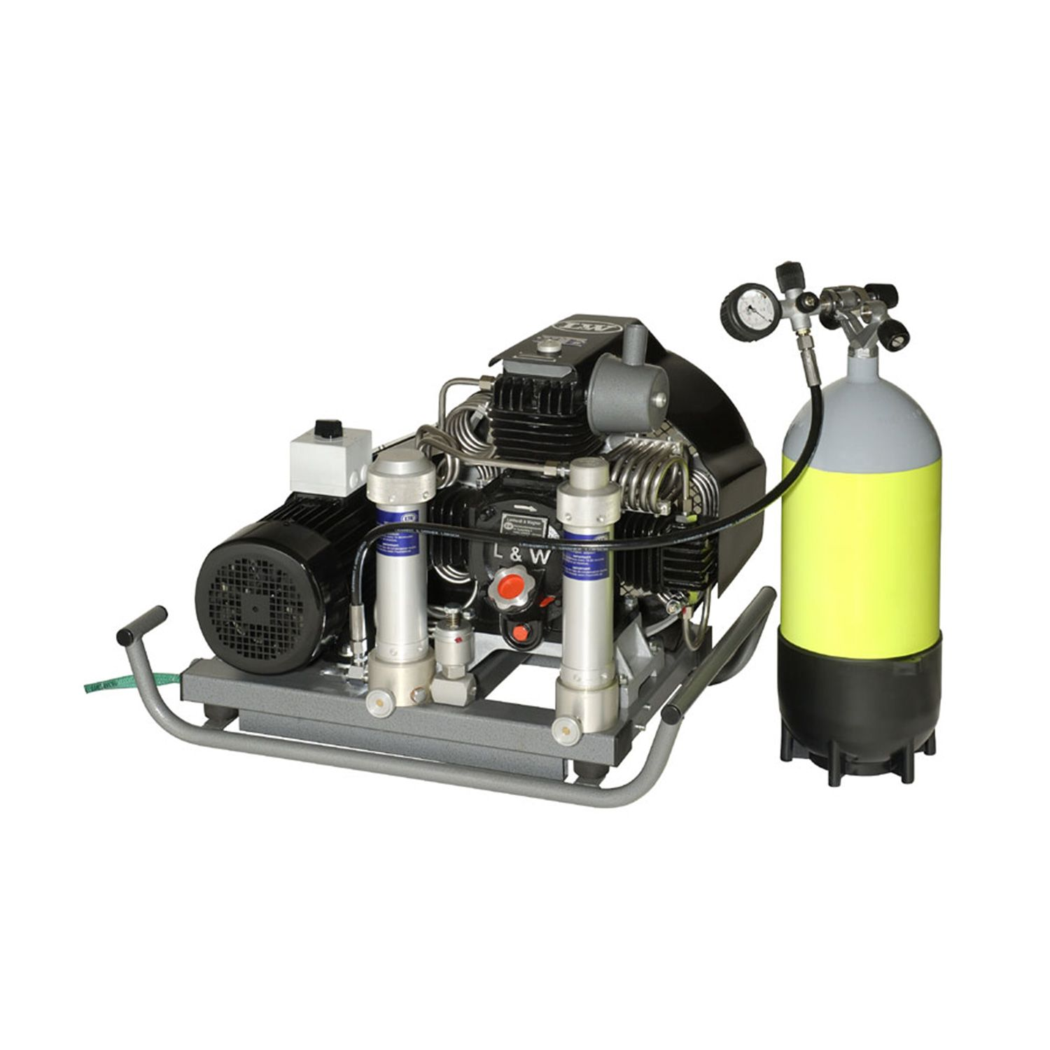 Breathing Air Compressor Service Kit