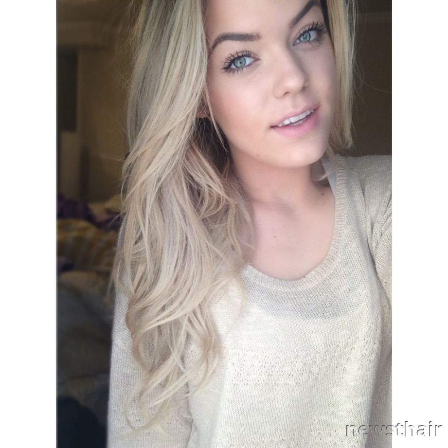 Best At Home Blonde Hair Color