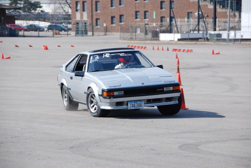 1985 toyota supra 1985 Toyota Celica Supra Coupe Cars