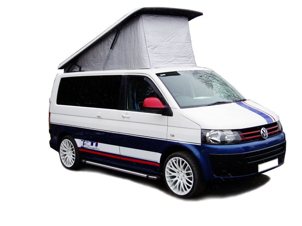 Pop Up Roof Thermal Wrap Made To Measure Vw Camper T2 T4 T5