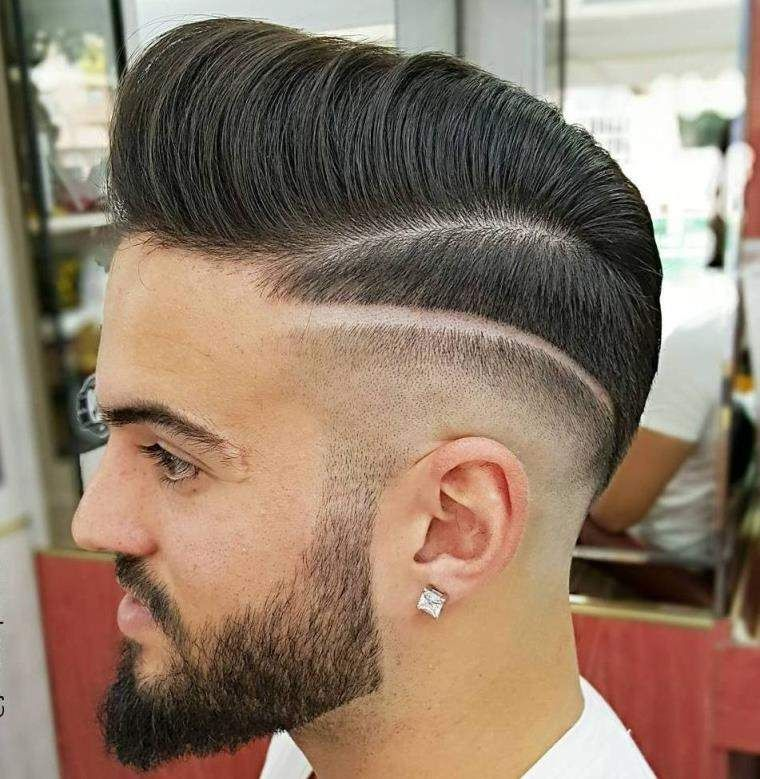 Progressive Graduation Man How To Appropriate This Trendy Haircut Appropriate Graduation Haircut Progressive Trendy Shorthairformen