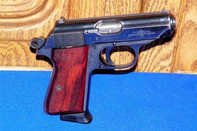 Walther Ppks 9mm Kurz 380 Acp Semi Auto Pistols At Gunbrokercom