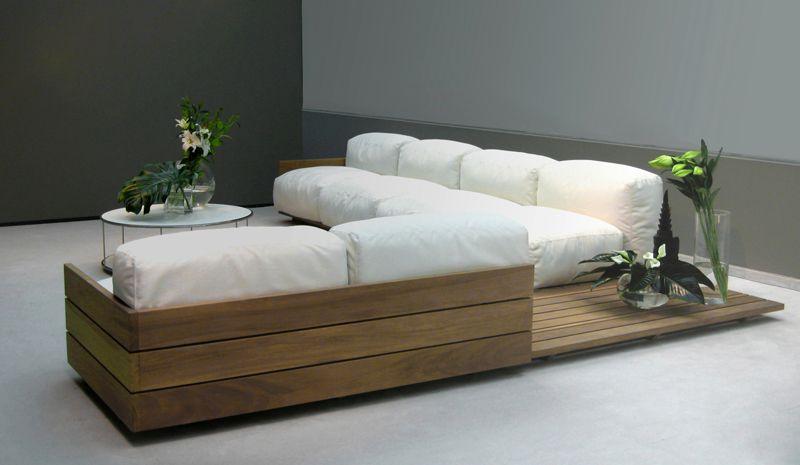 Divano Bancali ~ Pallet divano cerca con google paravanlar