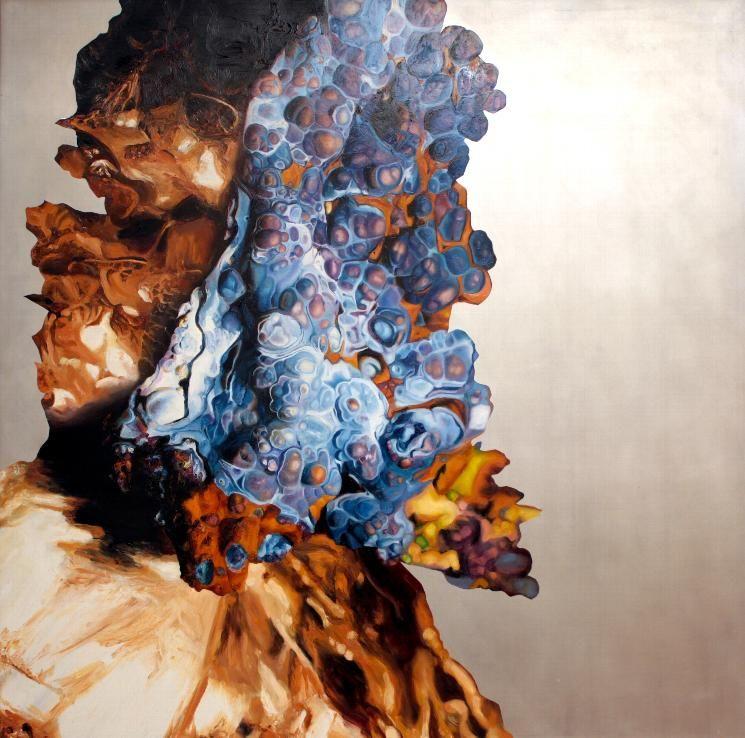 Mutation - Stephanie Calvert