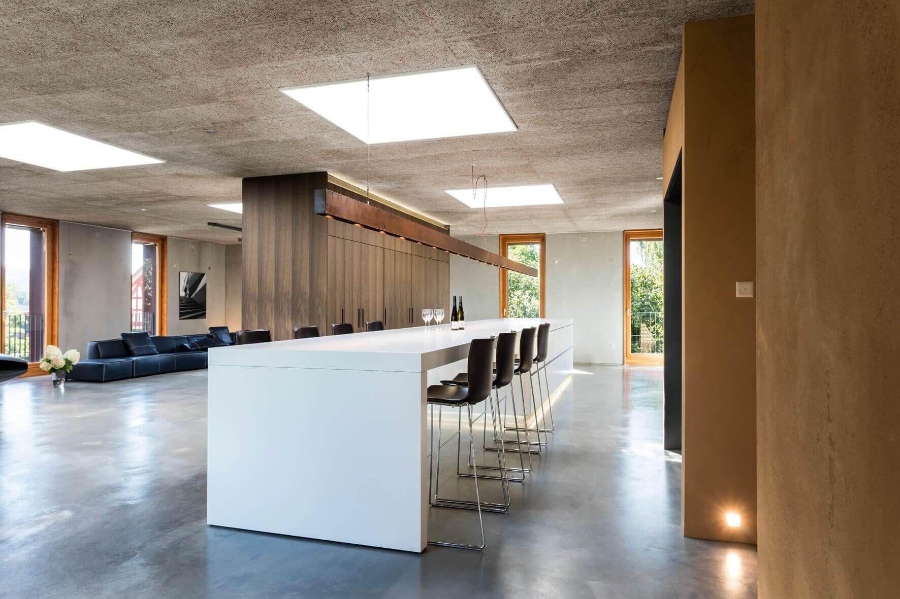 Schön Kücheninsel Lichtideen Ideen - Ideen Für Die Küche Dekoration ...