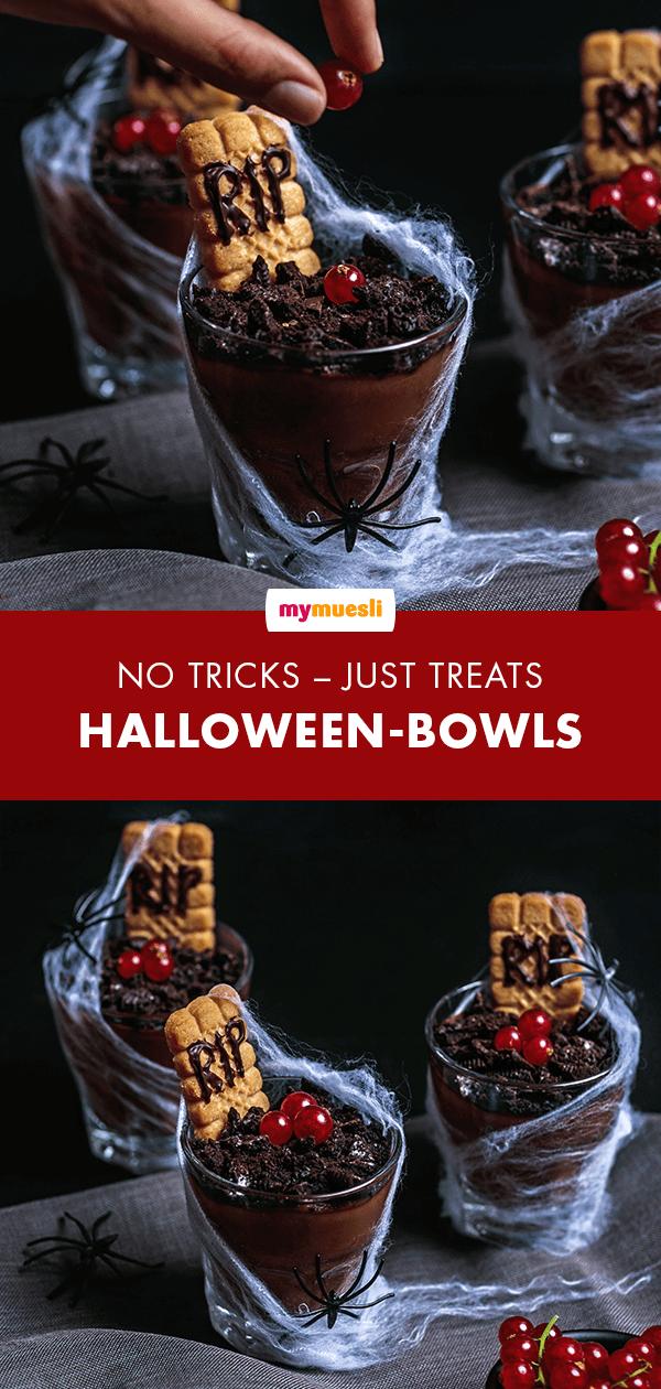 HalloweenBowl Rezept Kuchen rezepte, Halloween bowle