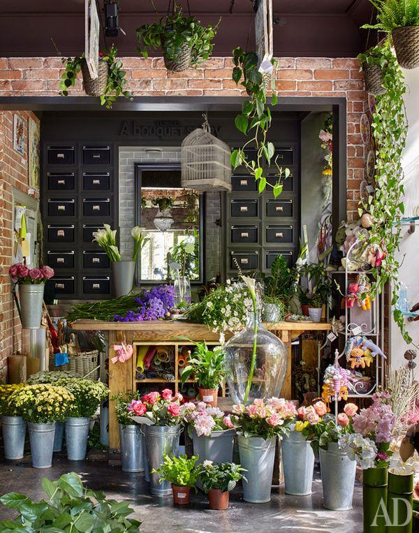 Магазины цветов г. москва, купить цветы оптом в розницу недорого
