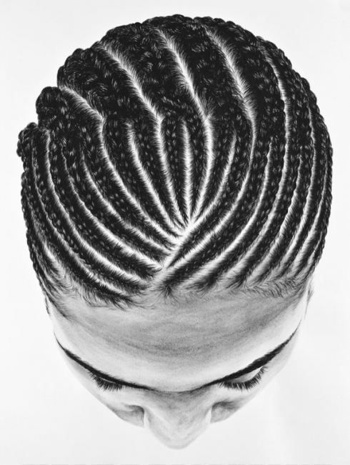 CORN ROW PAINTINGS # Braids afro corn rows Search