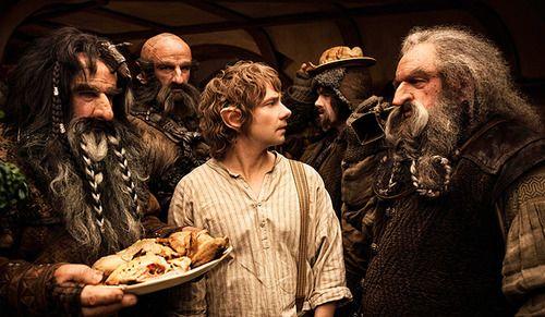 哈比人 不思議之旅 (The Hobbit: An Unexpected Journey) 29