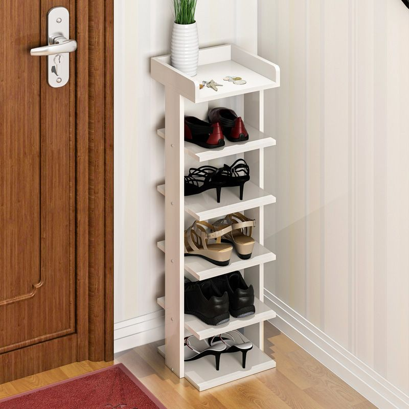 发货周期3 5天 Simple And Modern Household Storage Cabinets Shoe Shoe Rack Multilayer Cheap Cheap Sapateiras Criativas Moveis De Pinus Ideias De Decoracao Para Casa