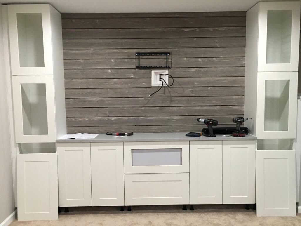 Basement Waterproofing Tips Ikea Kitchen Cabinets Ikea Kitchen Ikea Entertainment Center