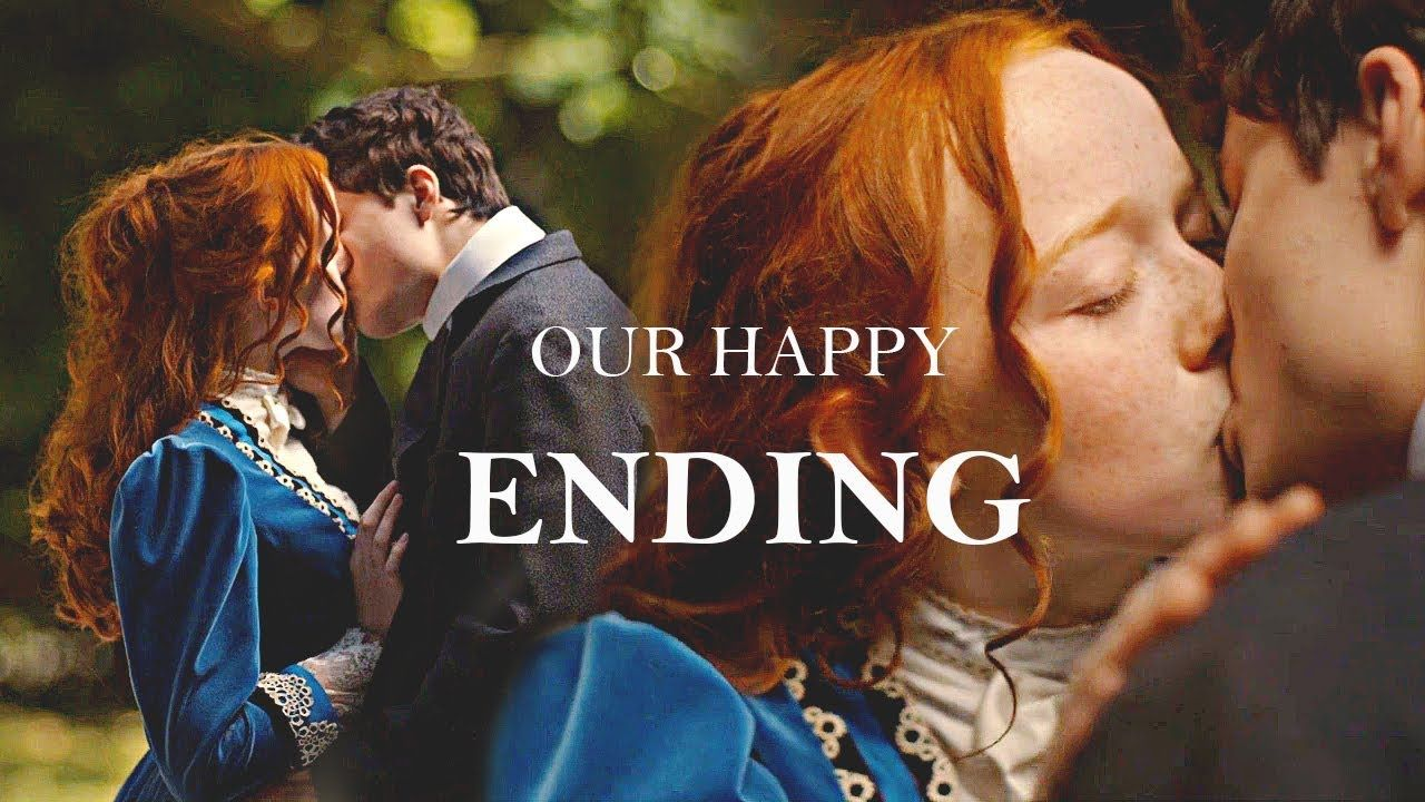 Anne Gilbert Our Happy Ending 3x10 End In 2020 Gilbert