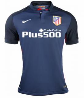 581e9a34c7c73 Nueva camiseta del Atlético Madrid 2015 2016