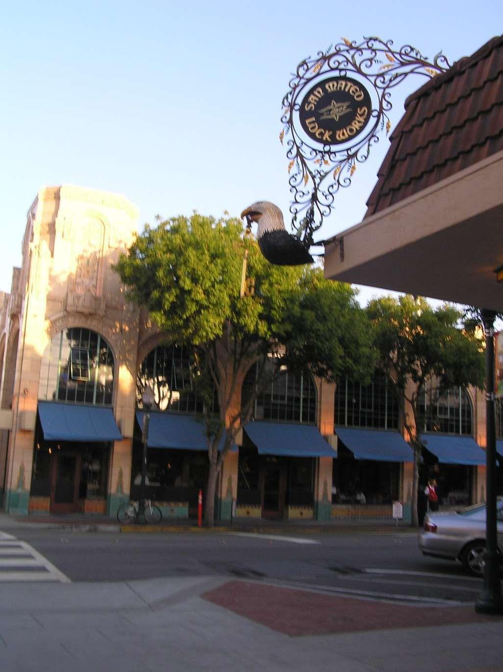 First Time In San Mateo California San Mateo California San Mateo Ferry Building San Francisco
