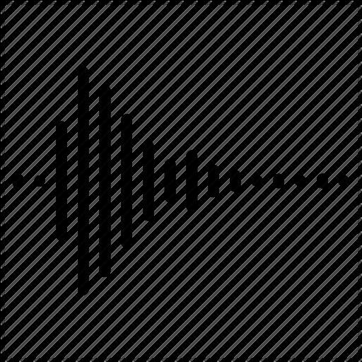 Audio Impulse Music Signal Sound Sound Wave Wave Icon Download On Iconfinder Waves Icon Sound Waves Design Sound Waves