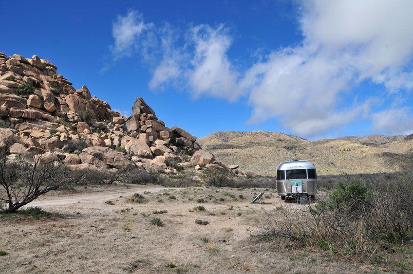 Desert Gardens Rv Resort Florence Arizona