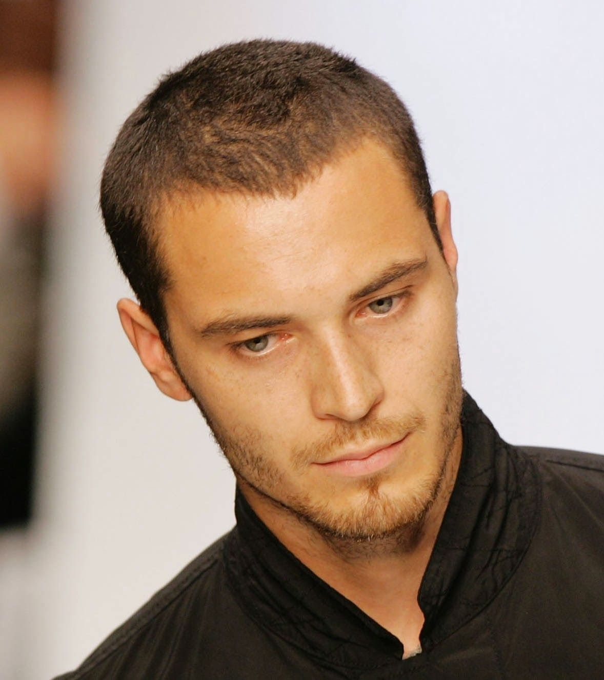 Short haircuts for balding men hairstyles for short hair mens   hairstyles for short hair