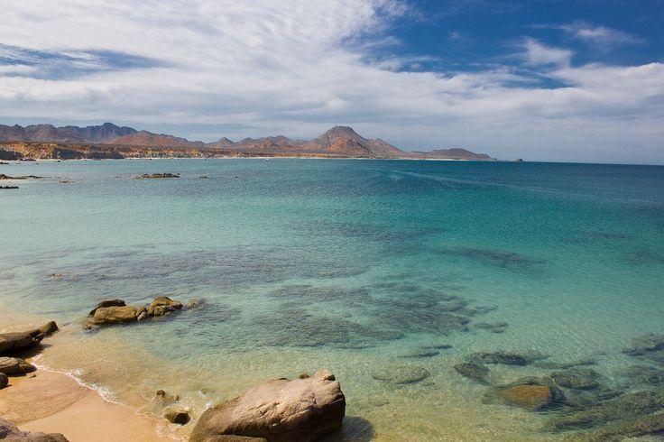 Journey To Cabo Pulmo: Baja California Sur