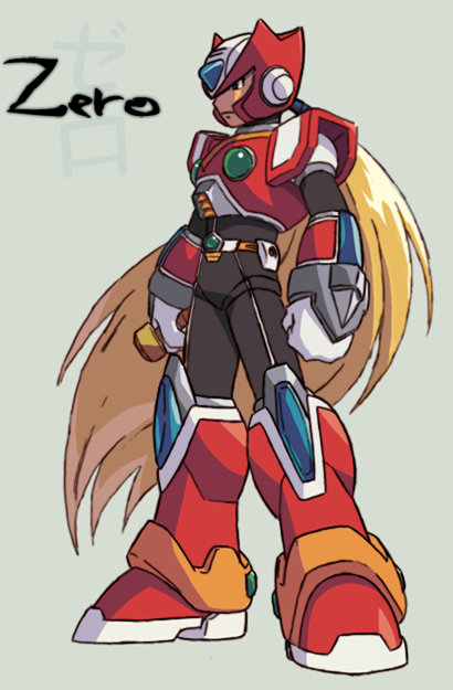 Zero Command Mission By Rockman Forte On Deviantart Mega Man Art Mega Man Character Design