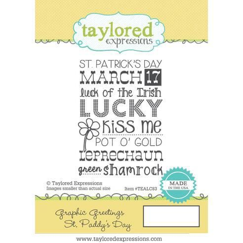 taylored expressions graphic greetings happy st paddy's day - Google Search