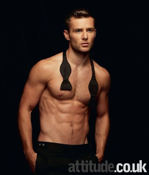 harry judd lead singer of mcfly this is from attitude