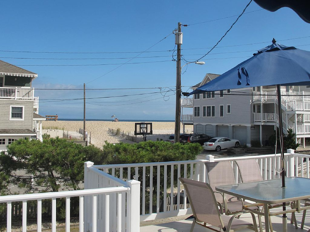 House vacation rental in North Beach Haven, Long Beach Township, NJ, USA from VRBO.com! #vacation #rental #travel #vrbo