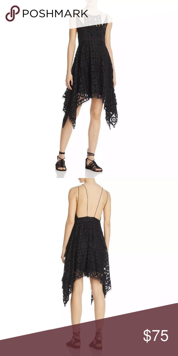 b4d3a1279a1 MSRP   128 NWT Free People Black Dress Size 2 Free People brand offers  bohemian luxury