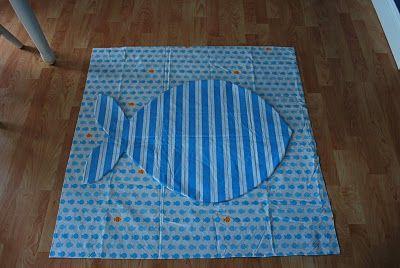 high chair drop cloth