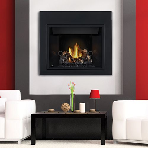 500x500 High Definition 40 Hd40 Napoleon Fireplaces Gas