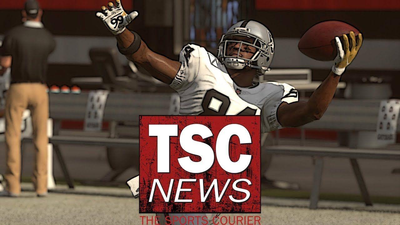 Oakland Raiders Release AntonioBrown TSC News