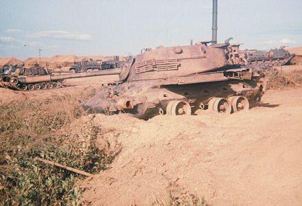 3rd Tank Battalion Vietnam