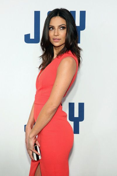 Floriana Lima Photos Photos Joy New York Premiere Inside