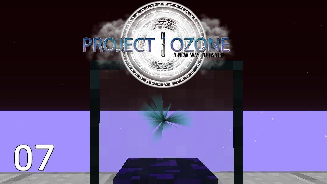 Project Ozone 3 Power Upgrades Wireless Power
