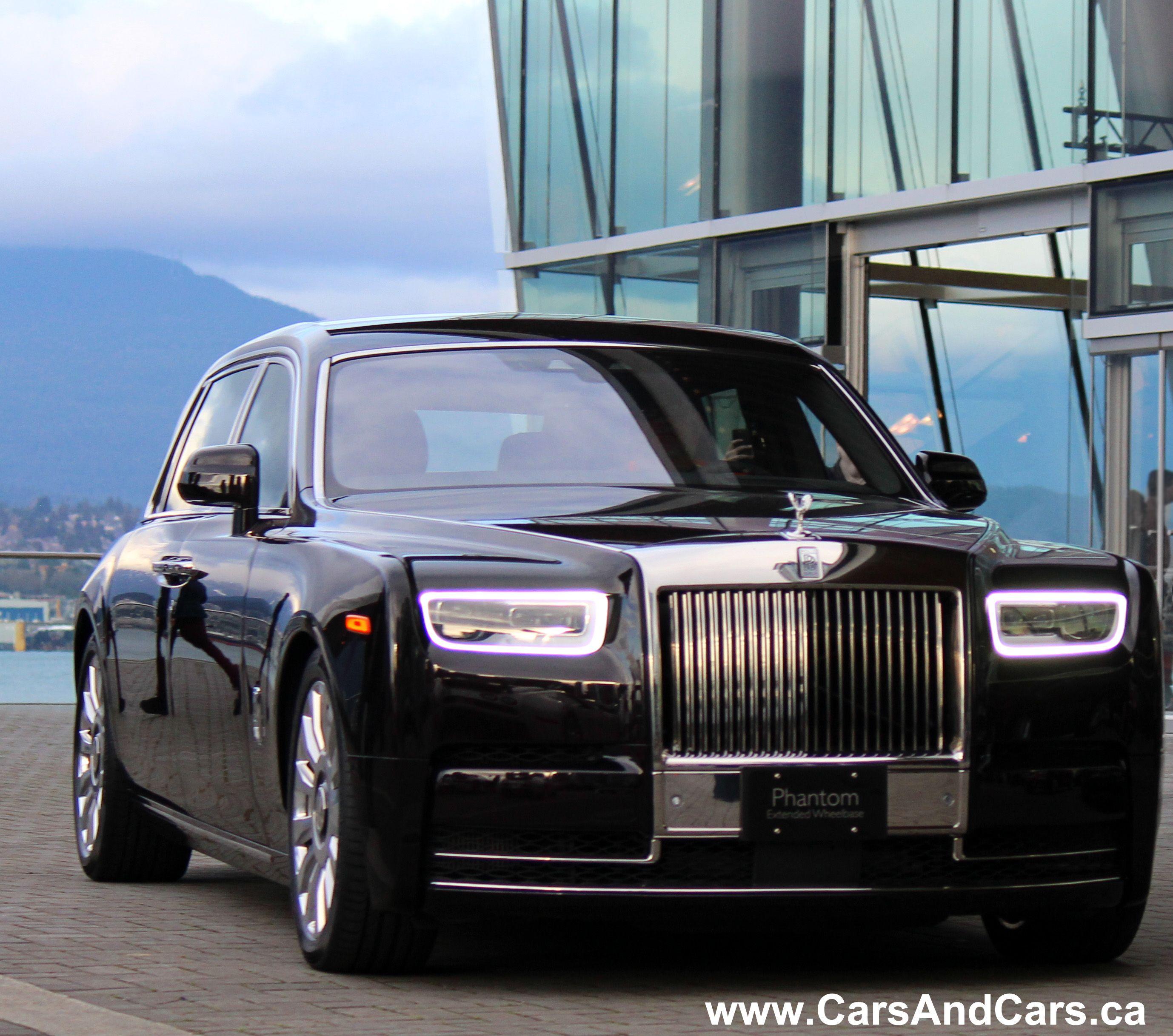 Used Rolls Royce For Sale >> 2018 Rolls Royce Phantom Extended Wheelbase Supercar
