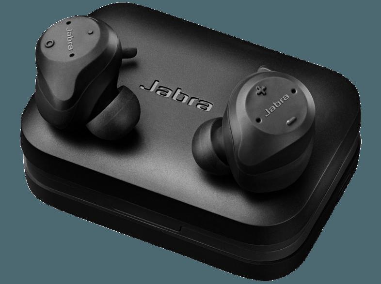 Jabra Elite Sport True Wireless Kopfhörer Mediamarkt Wireless Sport Earbuds Sport Earbuds Bluetooth Headphones Wireless