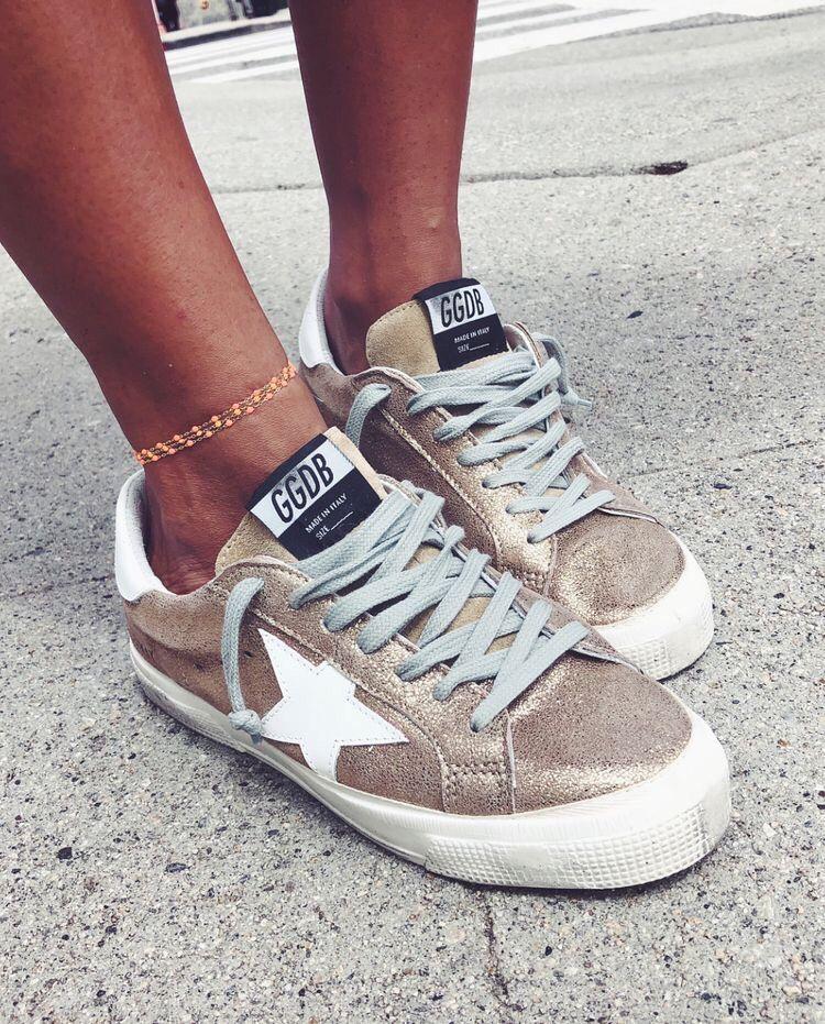 Golden goose sneakers, Sneakers