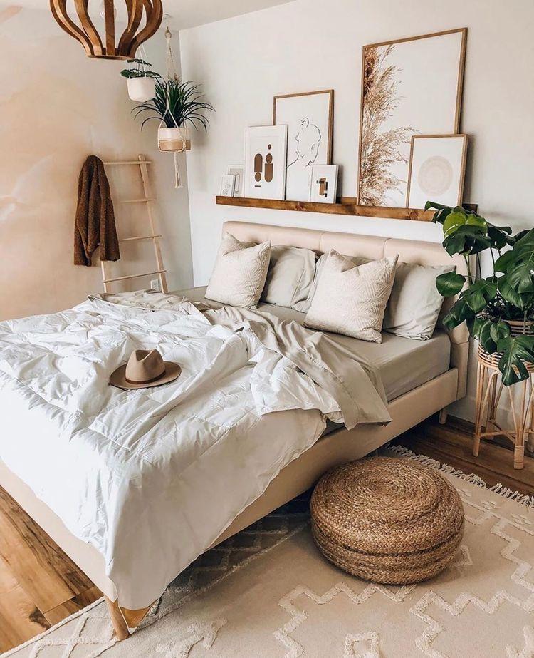 Green X Brown Bedroom Ideas In 2020 Room Decor Bedroom Bedroom Decor Bedroom Inspirations