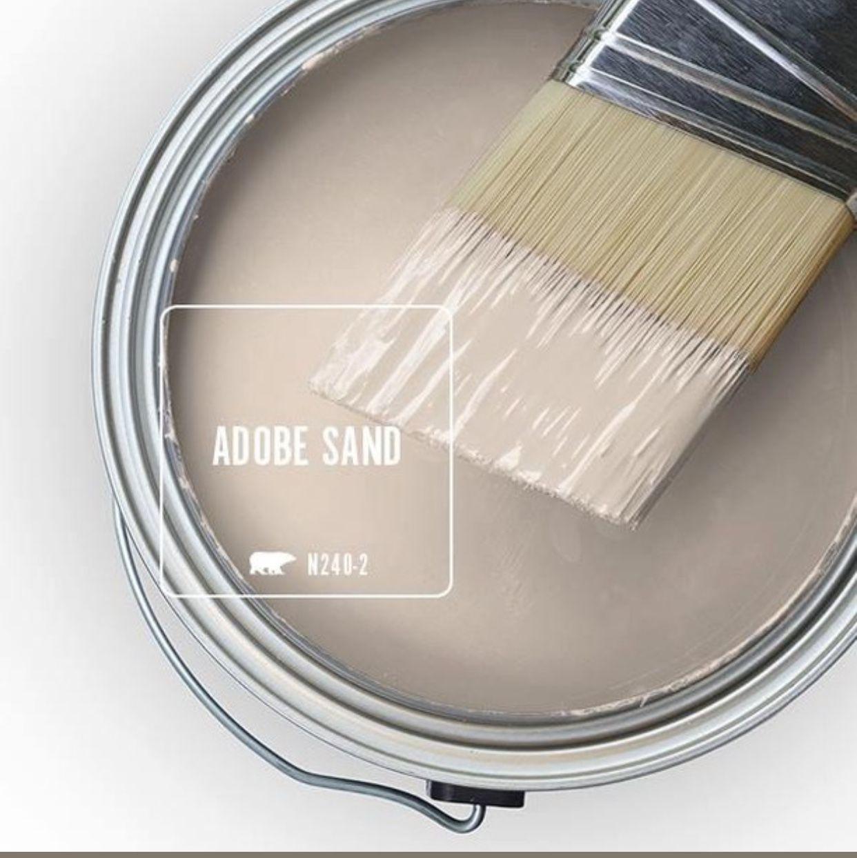 Paint Colors Adobe And Exterior Paint Colors: Adobe Sand Behr Paint Color