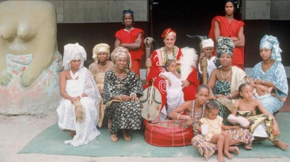 MUST SEE - The Village In America Where The Yoruba Culture Is Being Practiced - http://naijainsiderr.com/news/must-see-the-village-in-america-where-the-yoruba-culture-is-being-practiced/