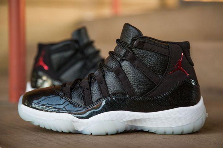 6d76c59b6c30ca Nike Air Jordan XI Retro  7210