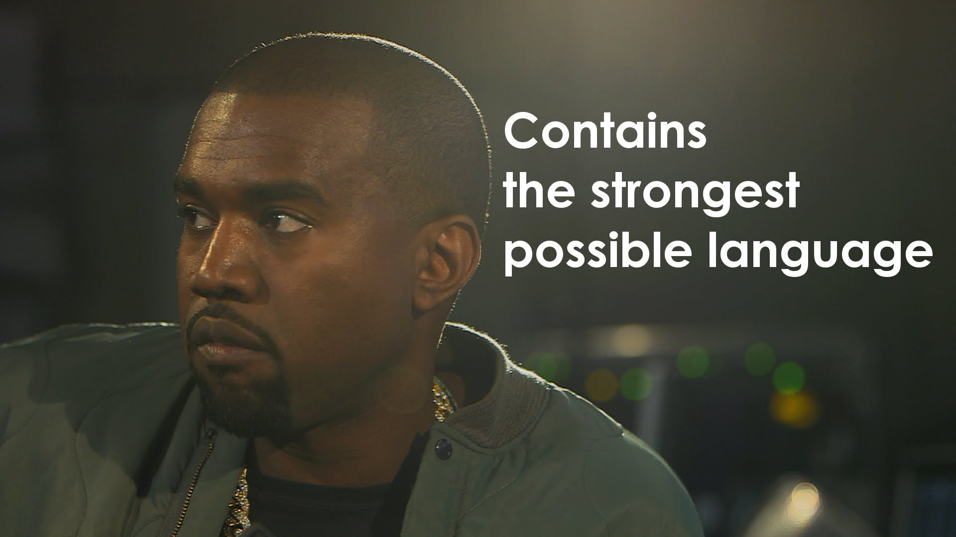 One Of The Most Inspiring Interviews Of All Time Kanye West Kanye Zane