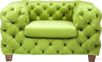 Sessel My Desire Green #kare #design #wien #Austria #grün #green #Sessel #kareaustria #karedesign #desire