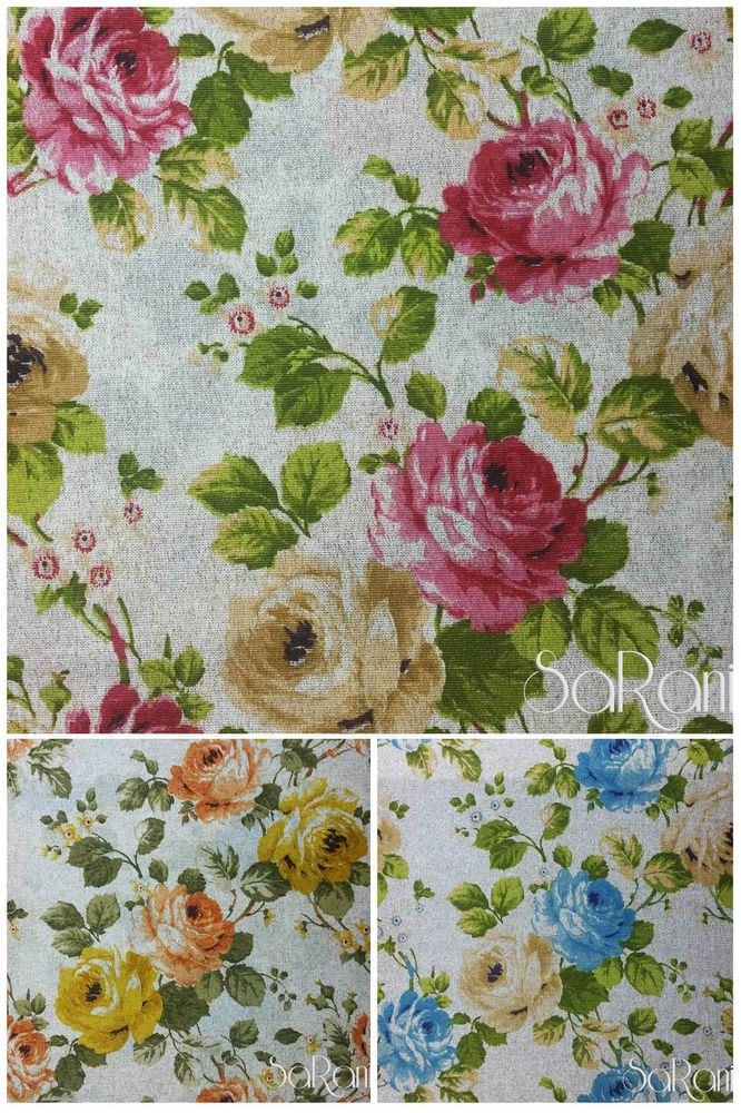 Telo arredo gran foulard copriletto copridivano tavola loneta floreale sarani l 39 estate entra - Gran foulard divano ...