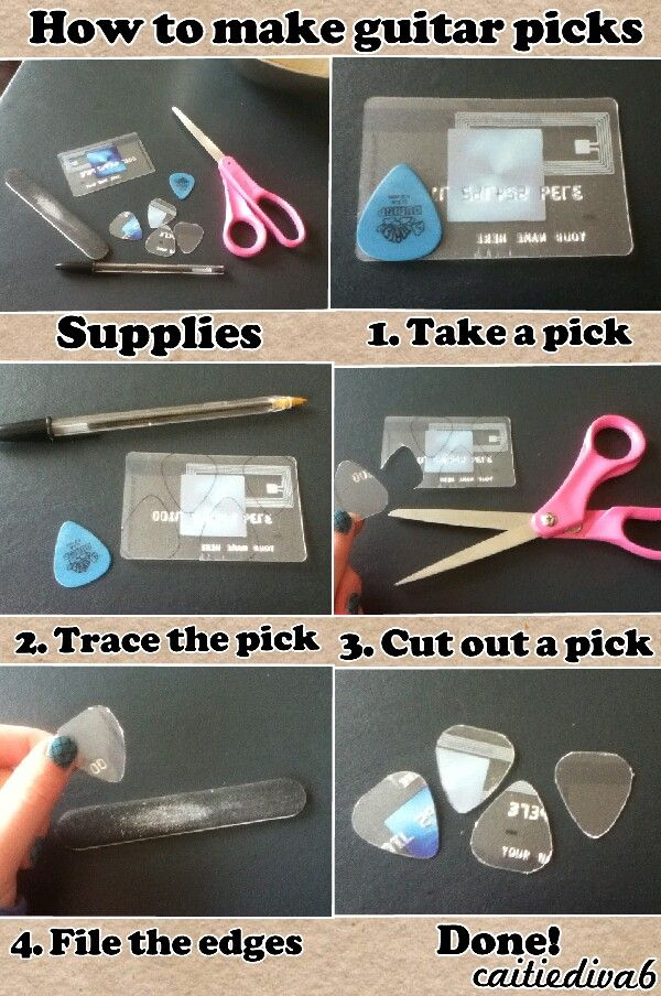 Pickmaster Plectrum Puncher Cutter Design /& Punch Make Guitar Picks BRAND NEW