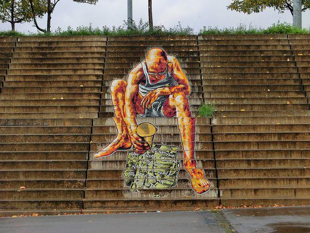 Fresh Street Art | Flickr   Photo Sharing!