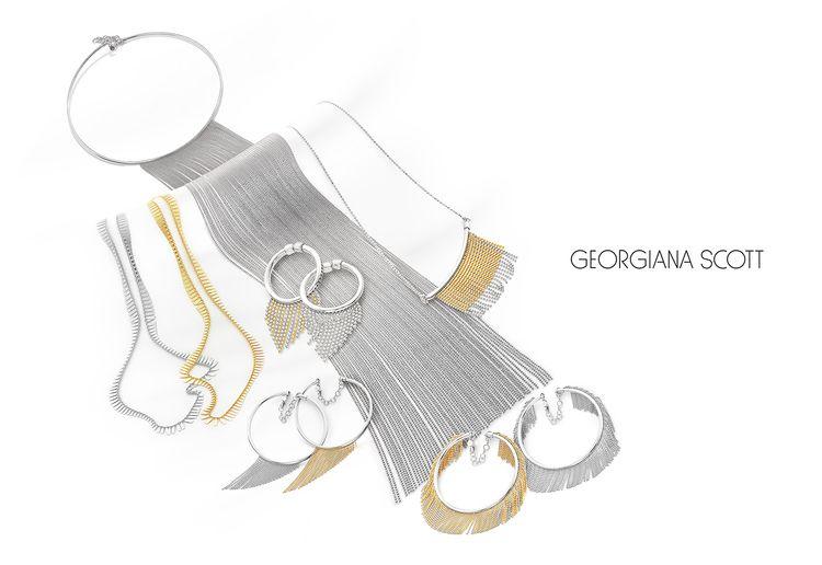 Jewellery Product catalog photography by Silverlight Studio London