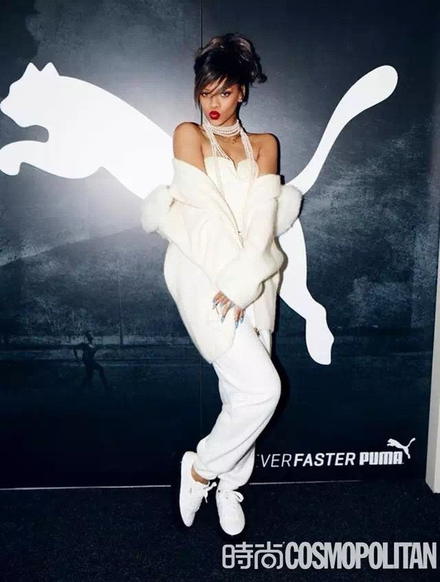 Pin By Saturday Outfits On Fashion Faux Pas Rihanna Rihanna Fenty Rihanna Show