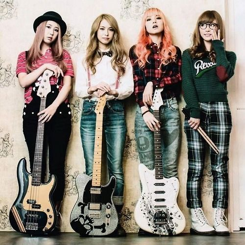 The 25 Best Scandal Japanese Band Ideas On Pinterest -4769