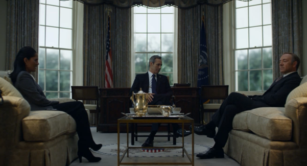 Interiors In House Of Cards Centsational Style House Of Cards Interior House