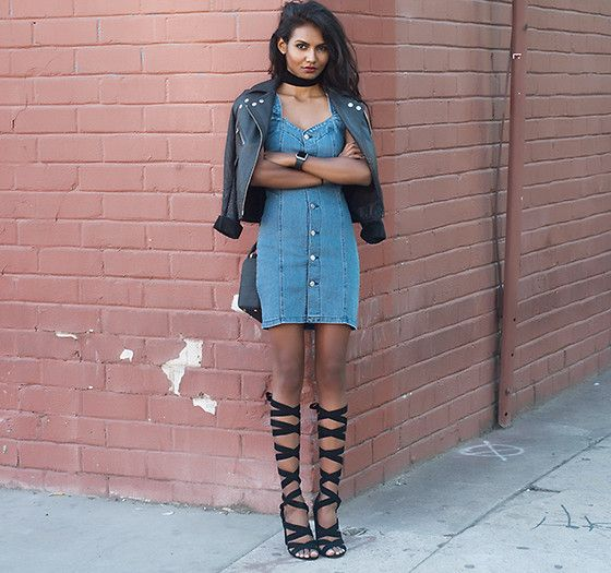 More looks by Tiffany Borland: http://lb.nu/tiffany  #chic #edgy #grunge